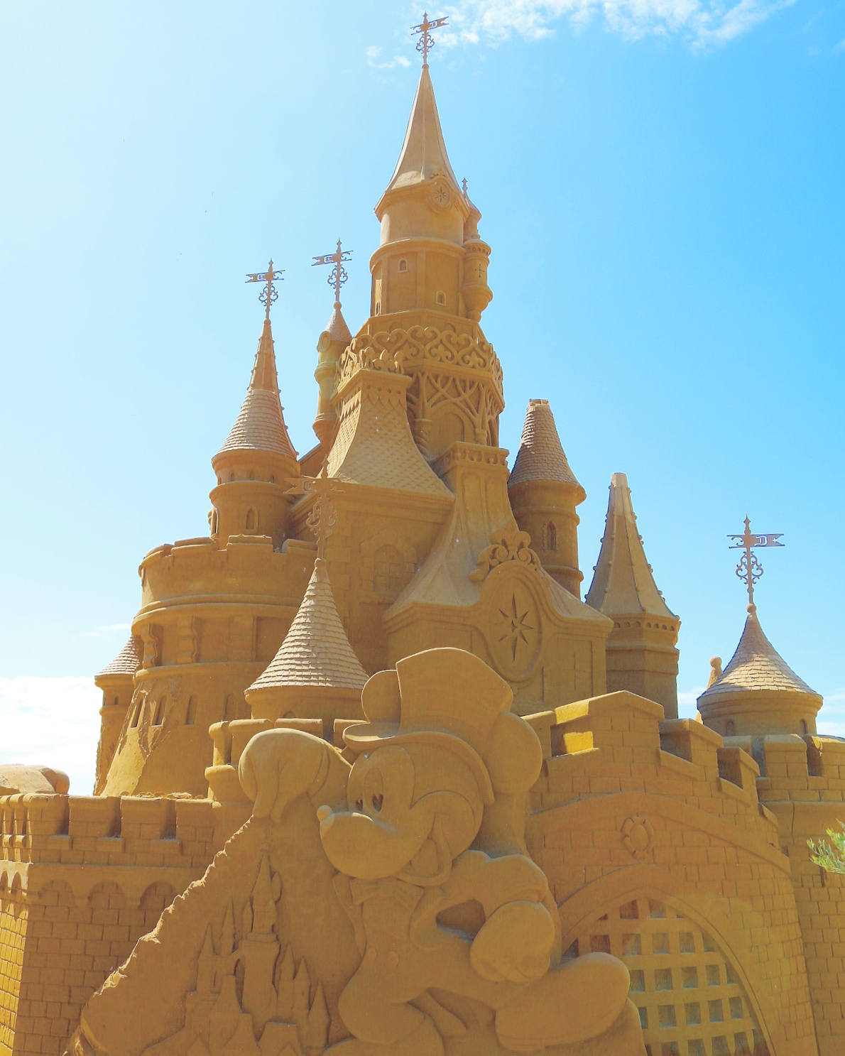 disney sand magic blog disney