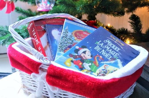 film disney noel selection