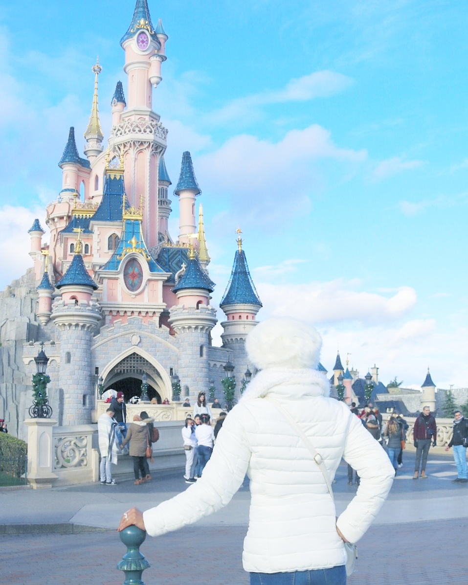 disneyland paris lifestyle