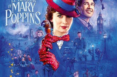 le-retour-de -mary-poppins